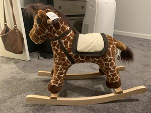 New Rocking Horse For Baby for Sale in San Jose, CA