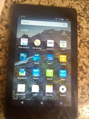 Amazon fire HD 6 tablet for Sale in Newport Beach, CA