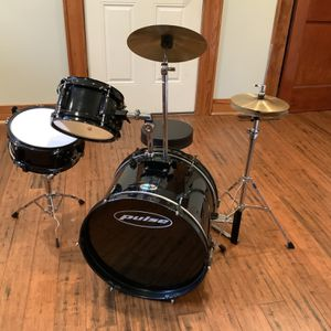 Drums Set Pulse for Sale in Danbury, CT