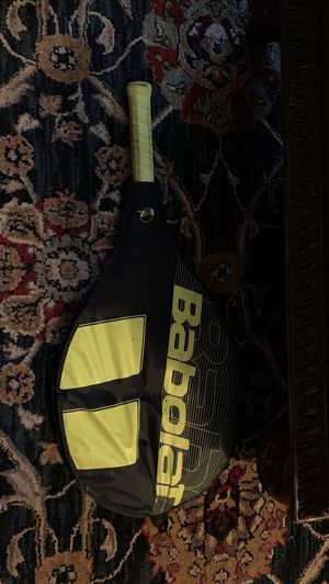 Babolat tennis racket for Sale in PA, US