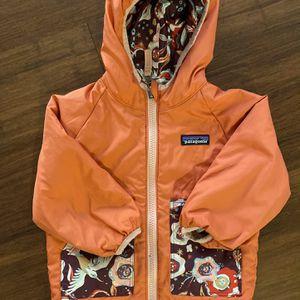 Patagonia Girls Coat for Sale in Bremerton, WA