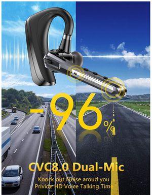 Bluetooth Earpiece V5.0 Wireless Bluetooth Headset, for Sale in Philadelphia, PA