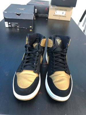 Air Jordan 1 Melo for Sale in Oakland Park, FL