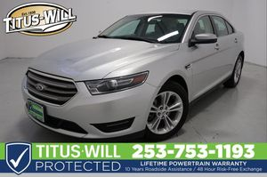 2015 Ford Taurus for Sale in Tacoma, WA