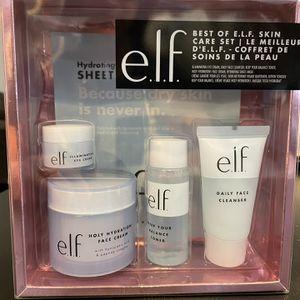 e.l.f. Skin Care Set for Sale in Spanaway, WA