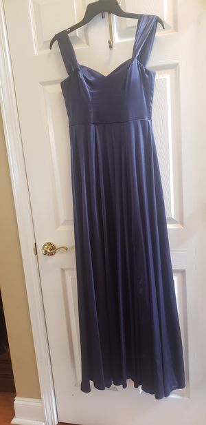 Sequin Hearts Purple Prom Dress for Sale in Hampton, GA