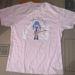 Kids Girls Cotton Shirt London Rocks Pink Crest Of London 9-11 Years Yrs for Sale in Centreville, VA