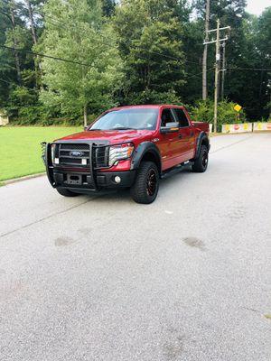 2012 Ford F-150 ecoboost XLT for Sale in LaGrange, GA