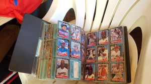 Baseball cards for Sale in Arlington, TX