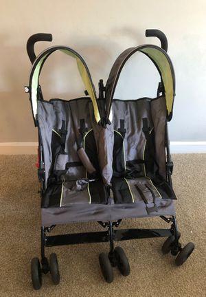 Delta double stroller $40 for Sale in VA, US