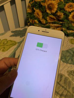 iPhone 8 Plus for Sale in Bremerton, WA