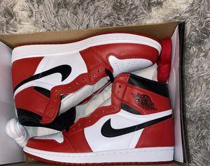Jordan 1 Chicago size 10 for Sale in Powder Springs, GA