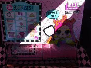 Lol surprise hair goals for Sale in Montebello, CA