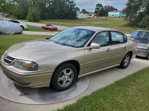 2005 Chevy Impala for Sale in Spring Hill, FL