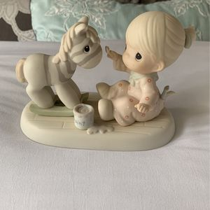 What a Difference You've Made in My Life Precious Moments Figurine 531138 for Sale in Naperville, IL