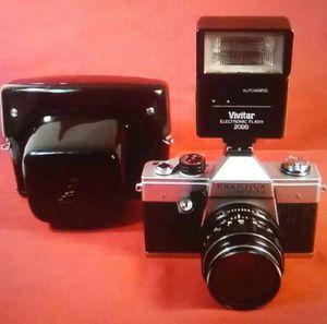 Praktica film camera 1970's for Sale in Aurora, CO