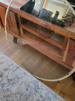 Coffee Table Glass for Sale in Fresno,  CA