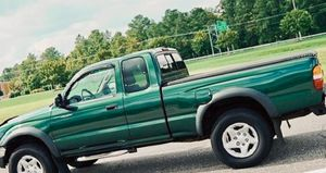 2002 Toyota Tacoma for Sale in Atlanta, GA