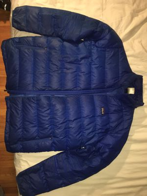 800 fill down Patagonia jacket for Sale in Detroit, MI
