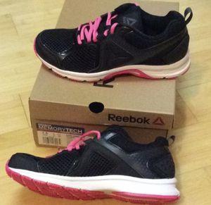 Reebok women's shoes for Sale in Denver, CO