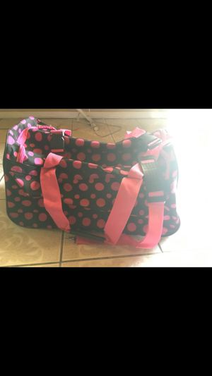 Brand new duffle bag for Sale in Bakersfield, CA