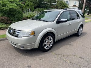2008 Ford Taurus x for Sale in East Hartford, CT
