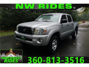 2007 Toyota Tacoma for Sale in Bremerton, WA