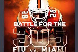 FIU vs MIAMI for Sale in Miami, FL