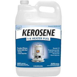 Kerosene fuel for Sale in Watertown, CT