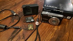 Panasonic Lumix FH25 digital camera for Sale in Surprise, AZ