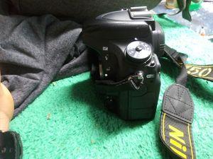 Nikon d750 for Sale in Los Angeles, CA
