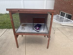 Pet cage for Sale in Dearborn, MI