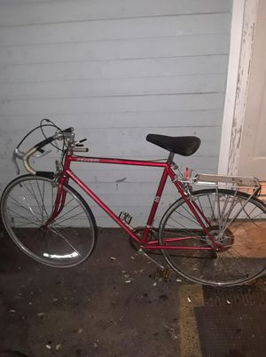 Peugeot Road-Touring Bike for Sale in Newton, MA