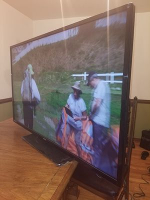 Sanyo 55 inch television for Sale in New Kent, VA