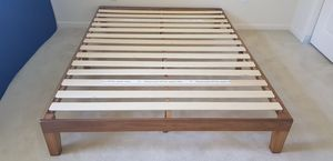 Zinus Alexia 12 Inch Wood Platform Bed for Sale in Quincy, IL