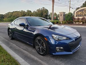 2016 SUBARU BRZ for Sale in Palm Harbor, FL