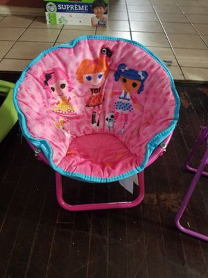 Pink chair for Sale in Fort Worth, TX