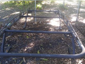 Used Truck Rack, for Sale in Fort Myers,  FL