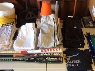 Baseball Gear for Sale in San Diego,  CA