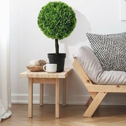 """B103 - 24"""" Artificial Boxwood Topiary Decorative Ball Tree for Sale in Los Angeles,  CA"""