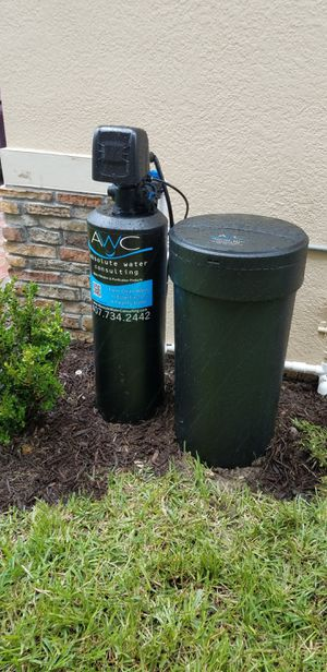 Water treatment system's for Sale in Winter Garden, FL