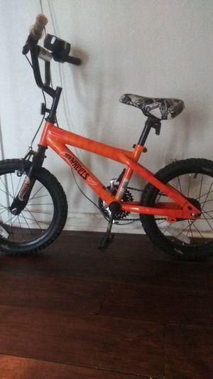 Boys Kid Bike for Sale in Dallas, TX