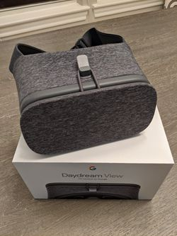 Google Daydream VR headset for Sale in Austin,  TX