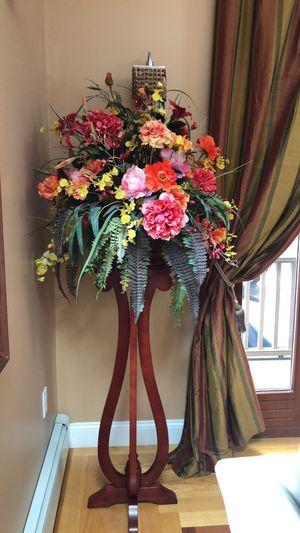 Flower Arrangements (silk) for Sale in Newton, MA