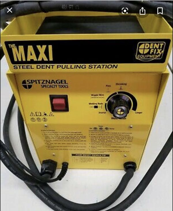 Maxi dent puller df-505
