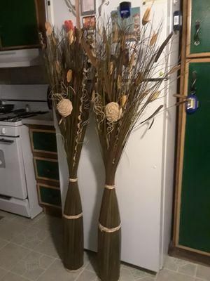 Home Decor, stand about 3ft. tall good condition Asking 30. for Sale in Princeton, TX