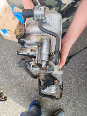 D16a6 intake manifold for Sale in Lewis McChord, WA