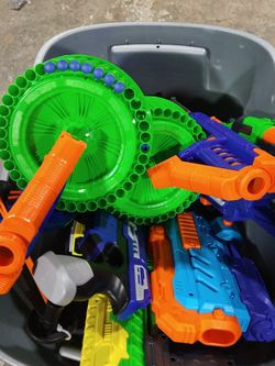 $40 Nerf Guns No Bullets for Sale in Stockton,  CA