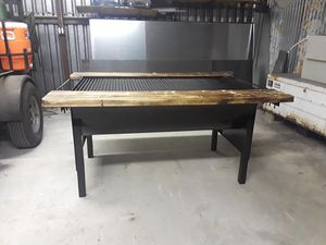 Bbq grill & Fire Pit for Sale in San Antonio, TX