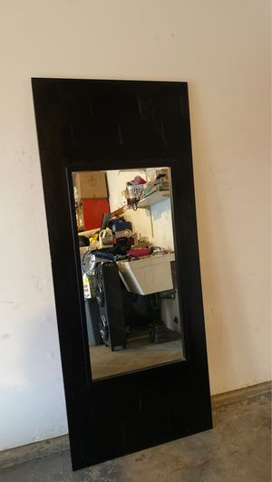 Big Mirror for Sale in Reedley, CA